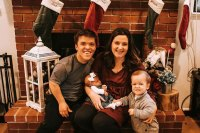 Tori Roloff Instagram Lilah RoloffHow Celebrity Babies Celebrated Their 1st Thanksgiving
