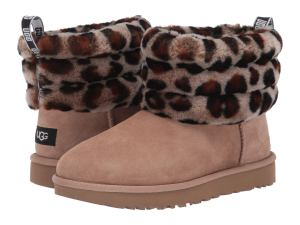 UGG Fluff Mini Quilted (Amphora)