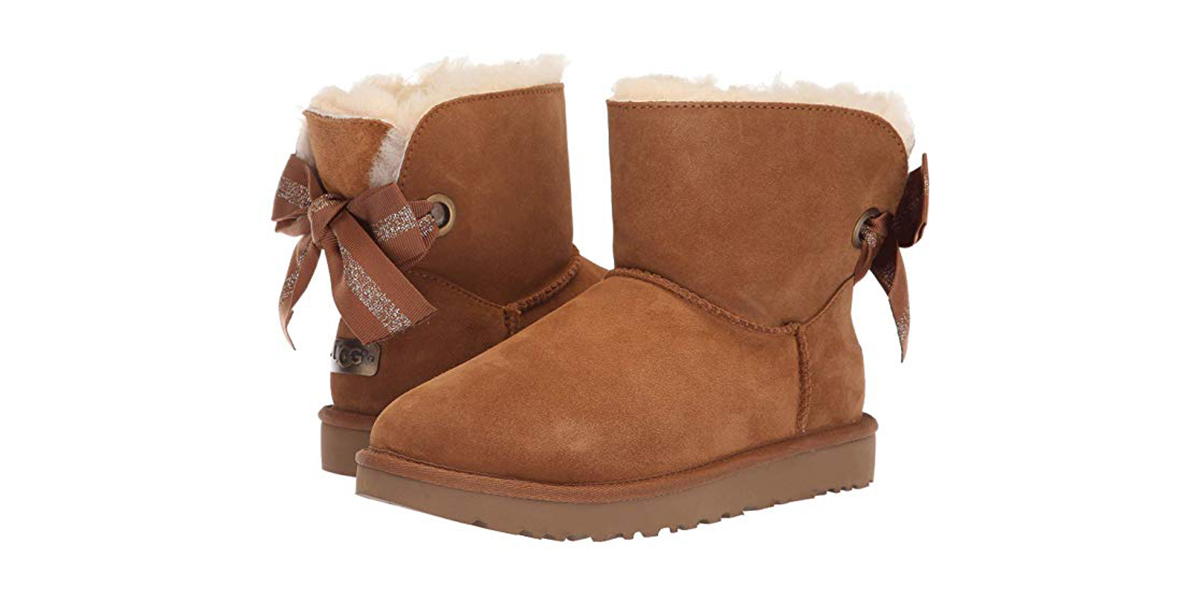 UGG Customizable Bailey Bow Mini