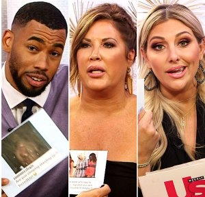 Watch Celebs Hilariously Clap Back at Their Instagram Commenters