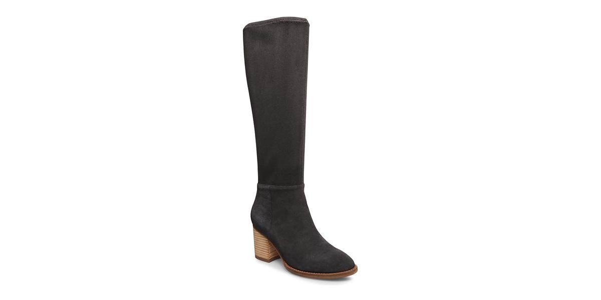 Blondo Nada Waterproof Knee High Boots