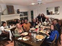 Wendy Williams Thanksgiving Instagram