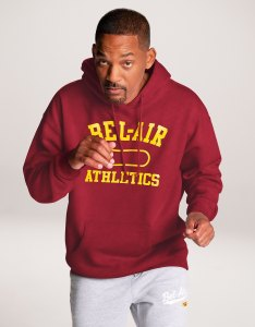 Will Smith Bel-Air Athletics Second Drop