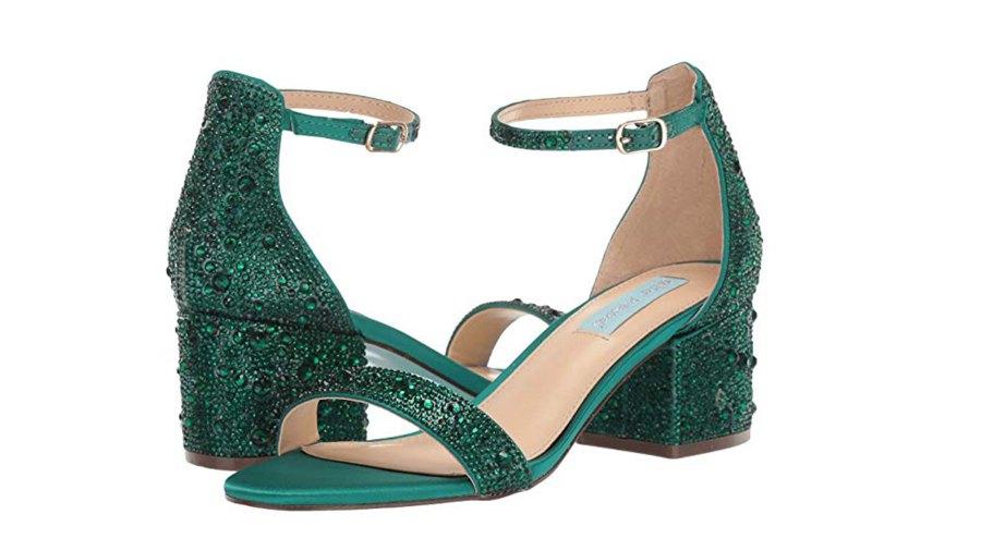 Betsey-Johnson-Heels