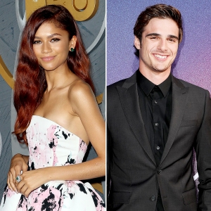 Zendaya and Jacob Elordi Spotted in Sydney on Thanksgiving