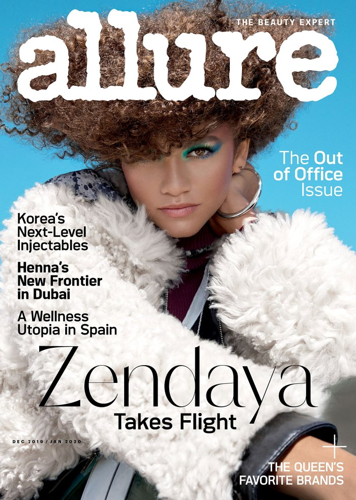 Zendaya Slams Critics Who Think She Can't Do It All