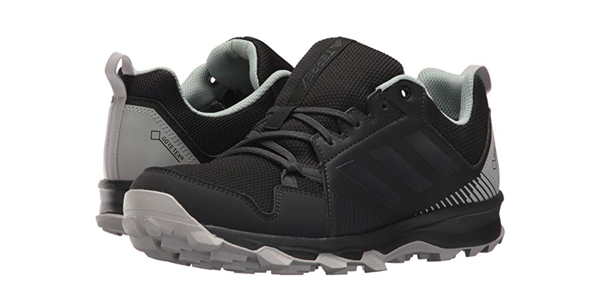 These Weather-Resistant Sneakers 'Are Perfect for Slushy Weather'