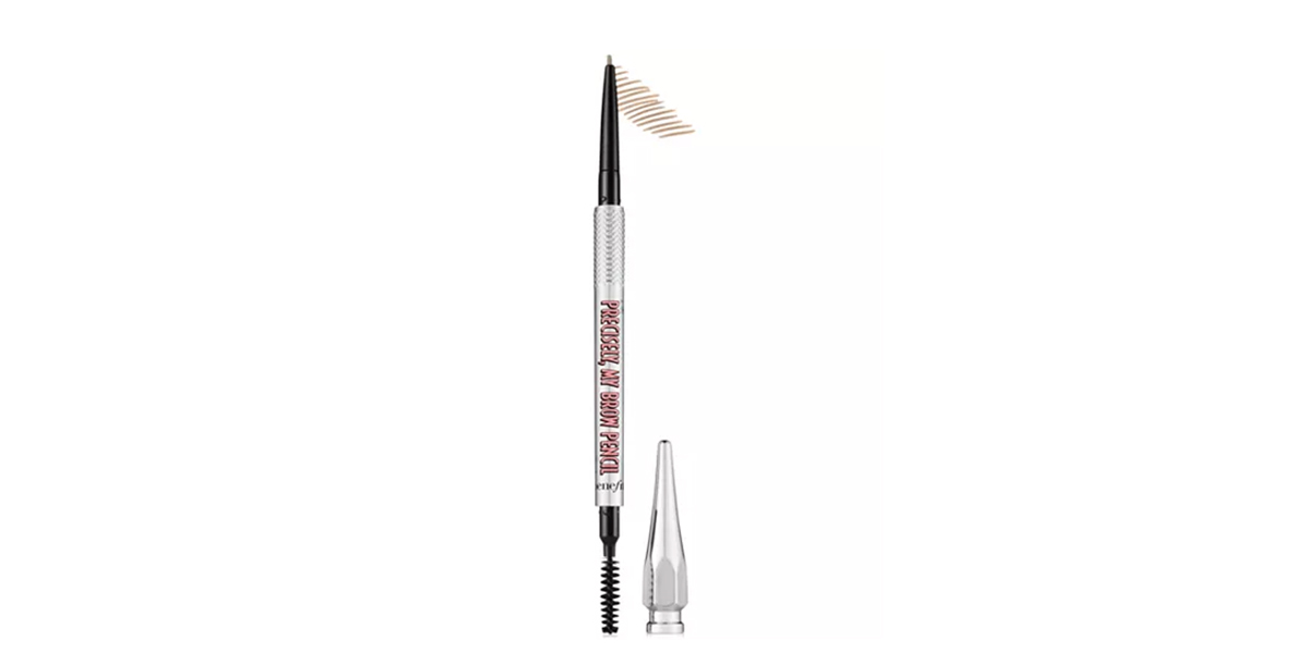 BENEFIT COSMETICS Precisely, My Brow Pencil Ultra Fine Shape & Define