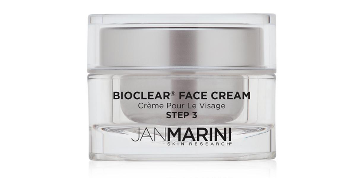 Jan Marini Bioglycolic Bioclear Face Cream (1 oz.)