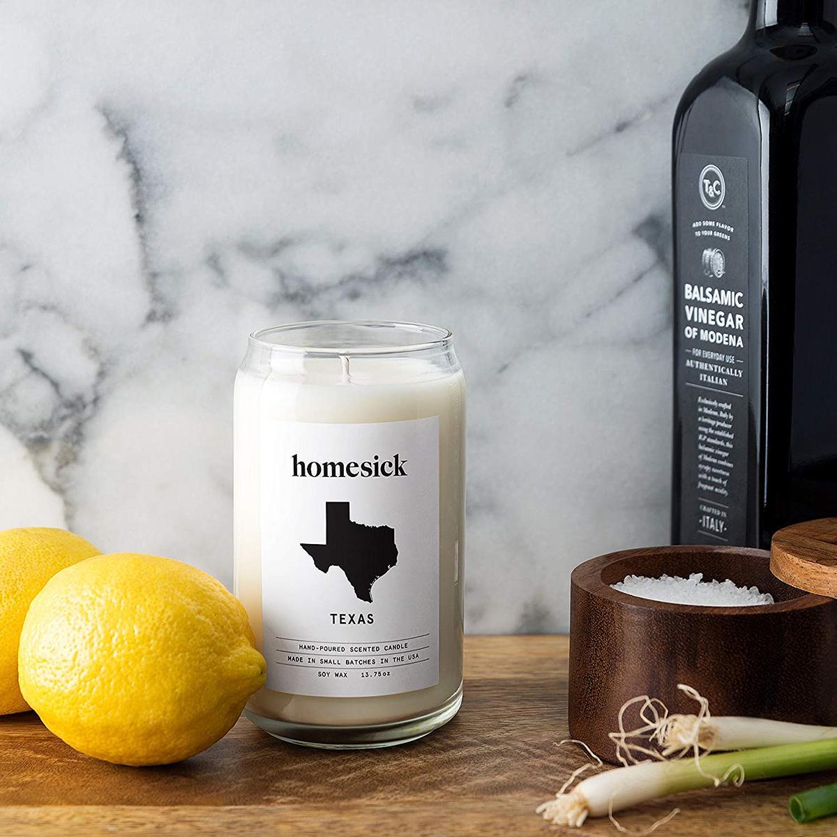 homesick-candle