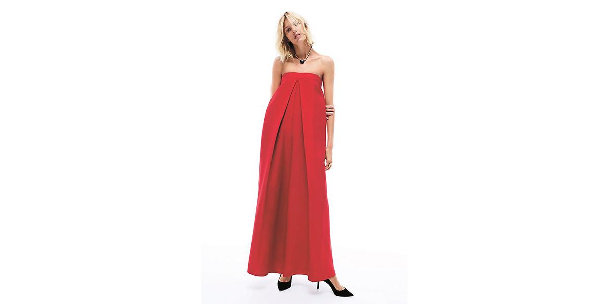Carolyn Wide-Leg Jumpsuit