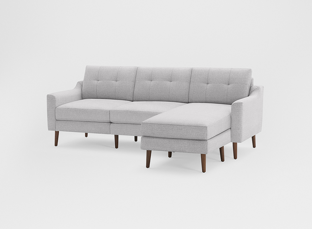 Nomad Sofa Sectional