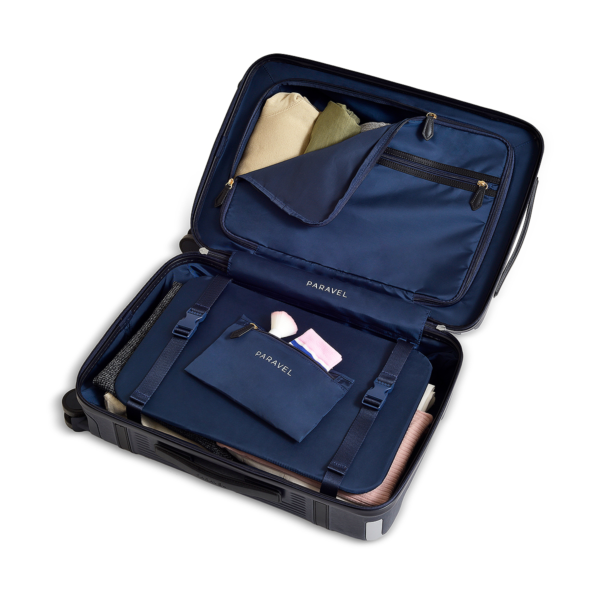 Paravel The Aviator Carry-On