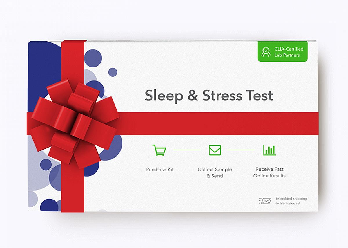 sleep-stress-test