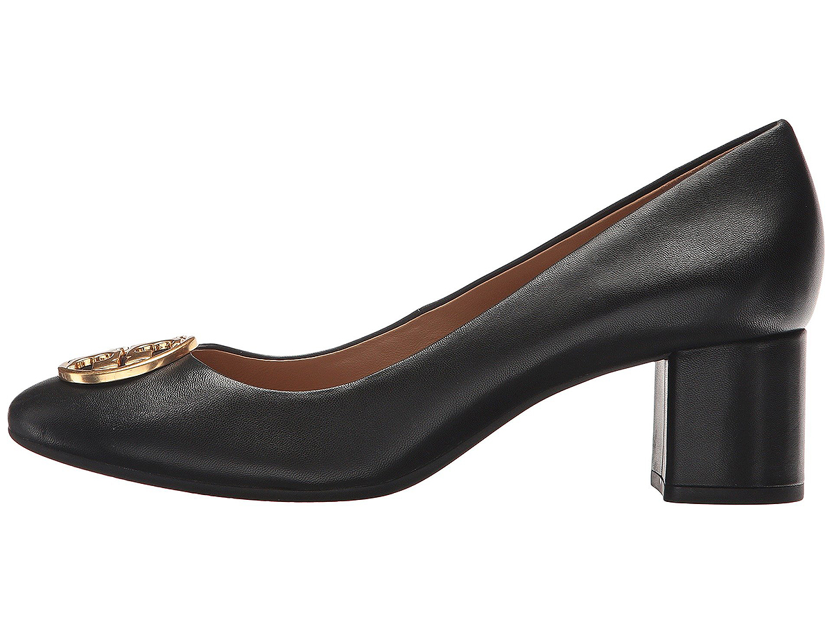 The Sale on These Tory Burch Pumps Will Pump You Up for the Holidays
