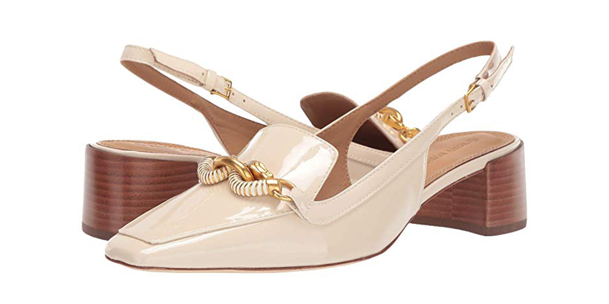 Upgrade Your Everyday Essential Shoe With These Tory Burch Beauties