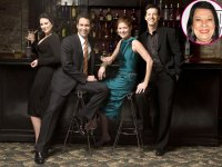 'Will & Grace' Cast Pays Tribute to Shelley Morrison After Her Death