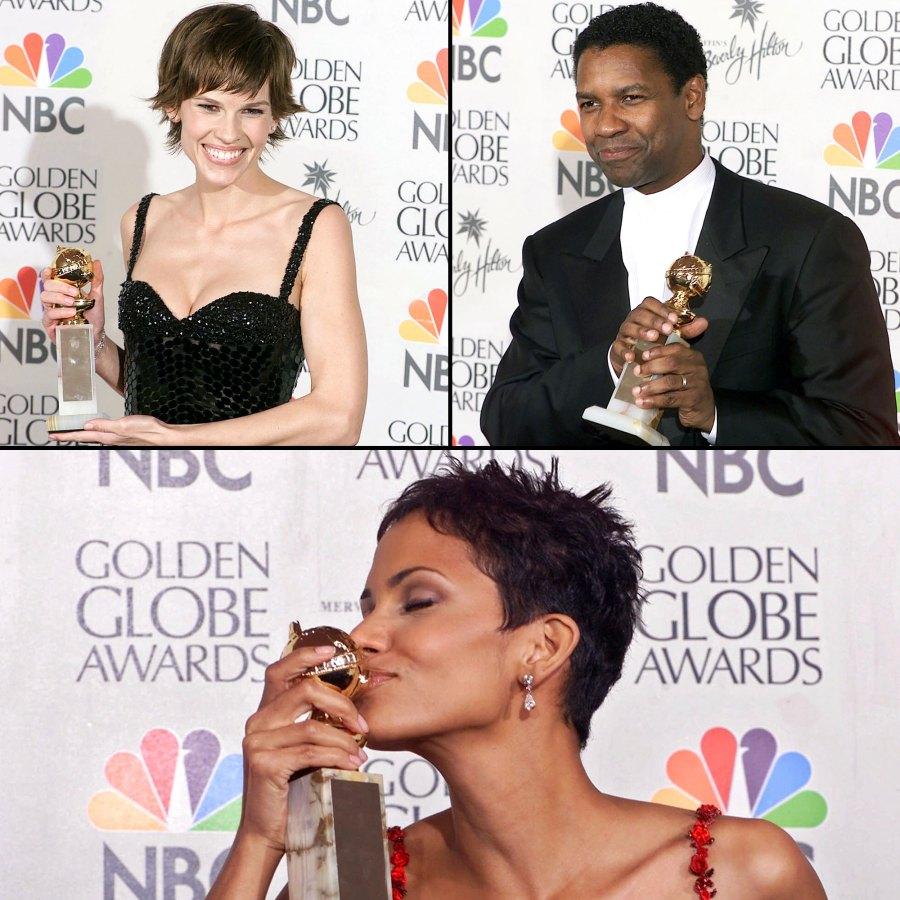 57th Golden Globe Awards 2000