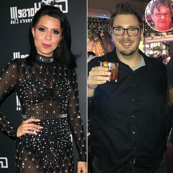 90 Day Fiance's Larissa Dos Santos Lima Posts 'Big Mistakes' With Ex-Husband Colt Johnson, His Mom Debbie