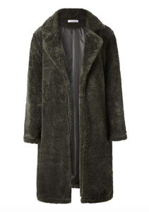 Fall in Love With This Incredibly Cozy Winter Coat That's Only $30!