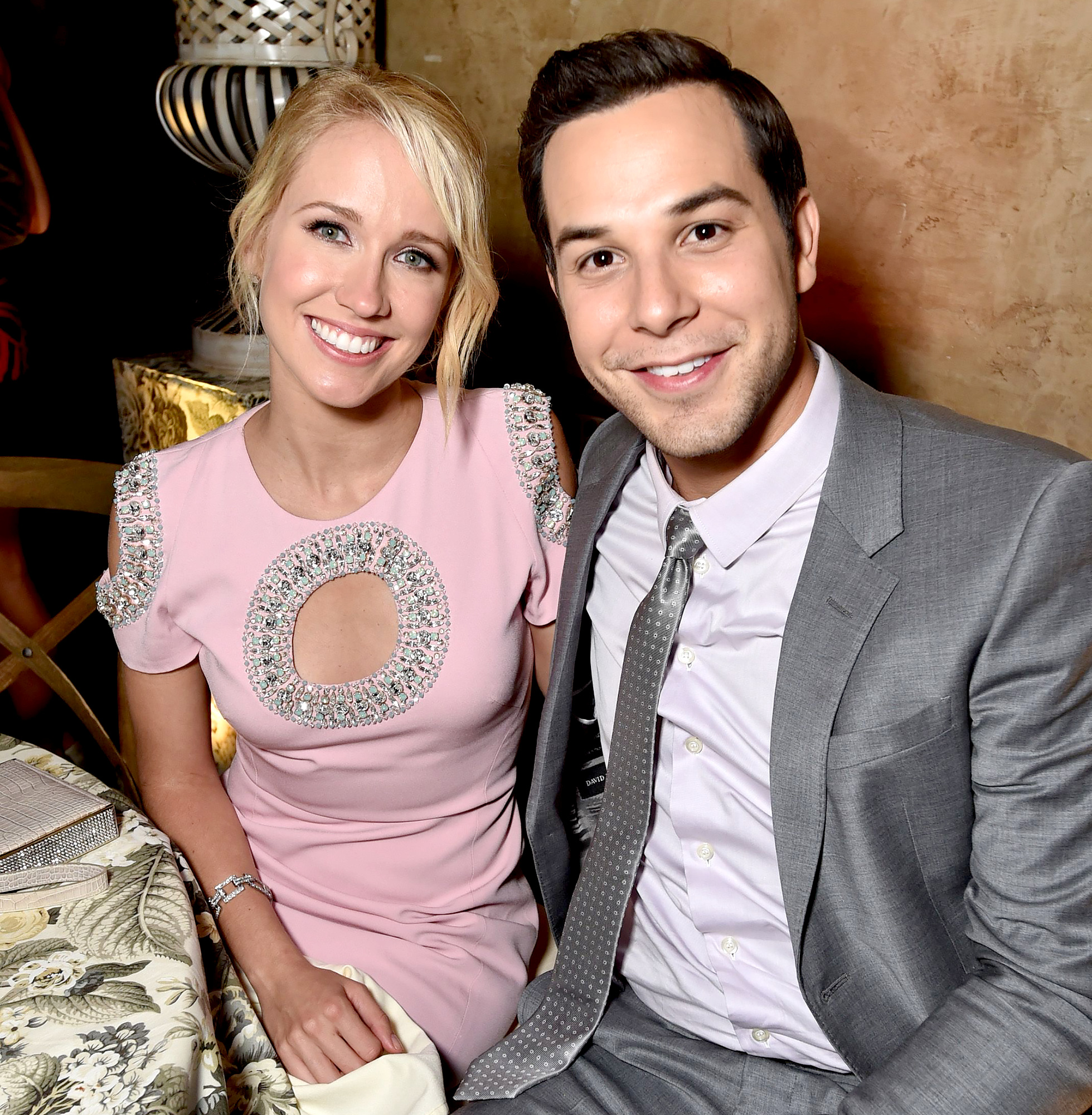 Anna Camp Reflects on Her Year After Divorce from Skyler Astin