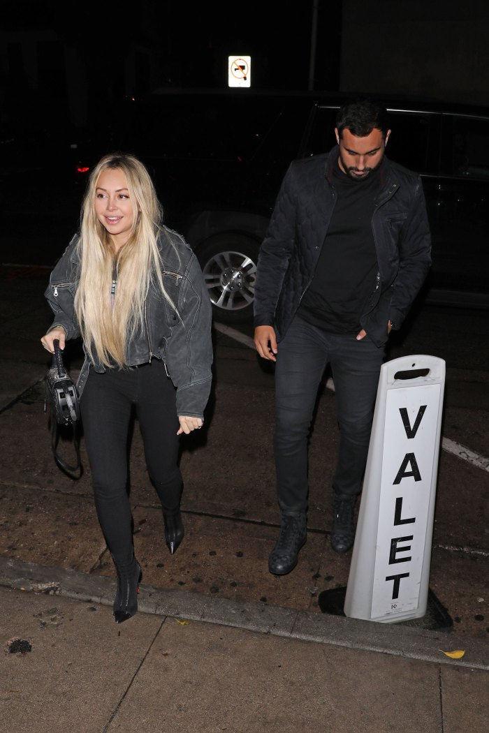Bachelor's Corrine Olympios and Boyfriend Jon Yunger Split After 1 Year of Dating