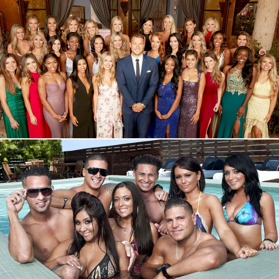 Best Reality Shows