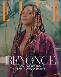 Beyonce Elle January 2020 Cover Target Shopping