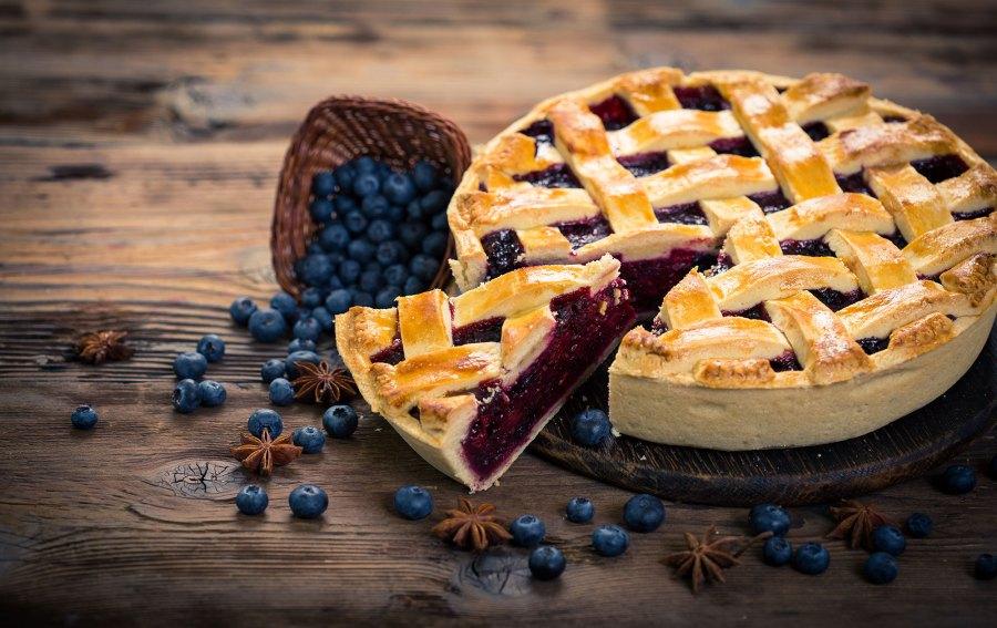 Blueberry Pie Delicious Pie Recipes