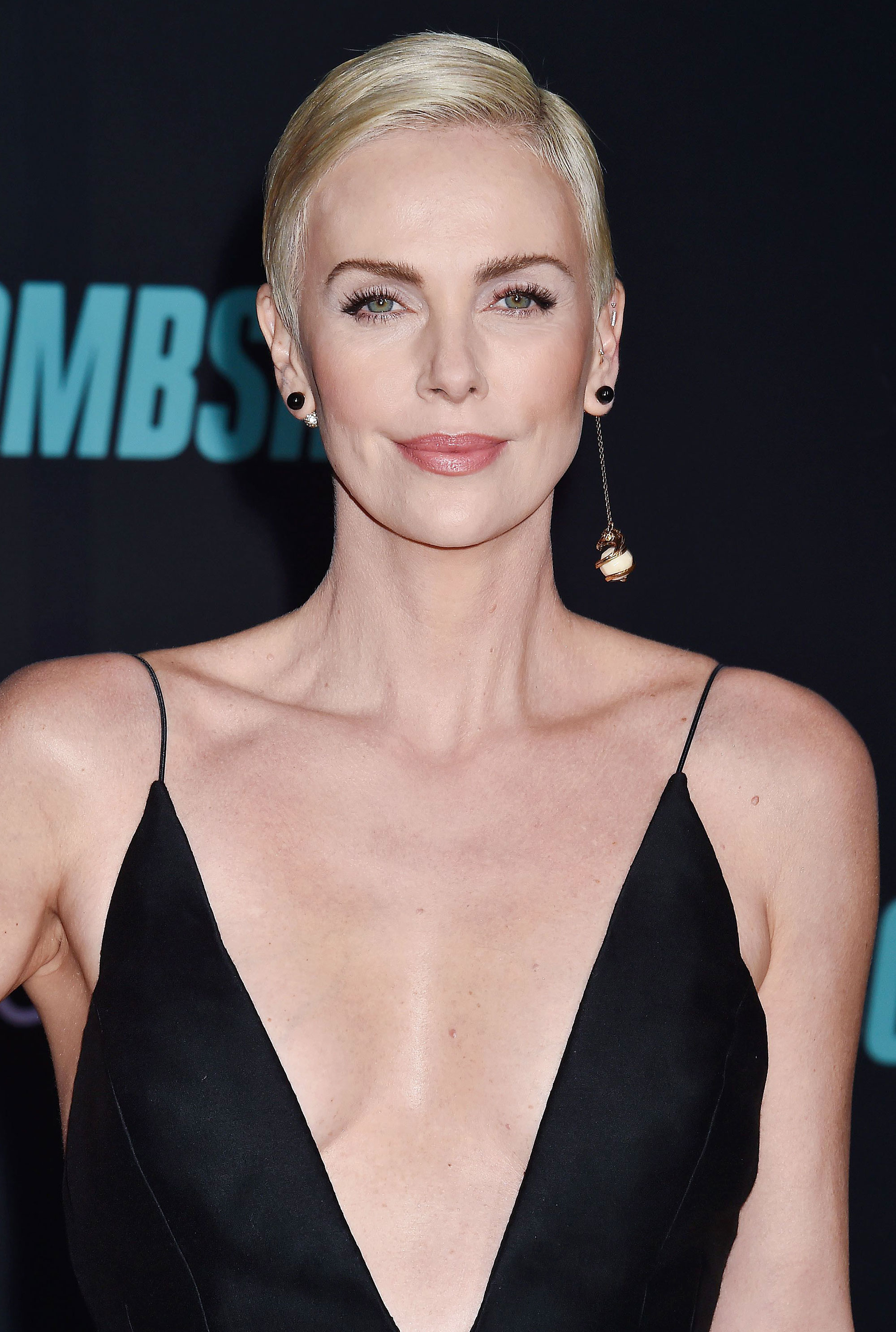 Bombshell Movie Charlize Theron S Megyn Kelly Makeup Details