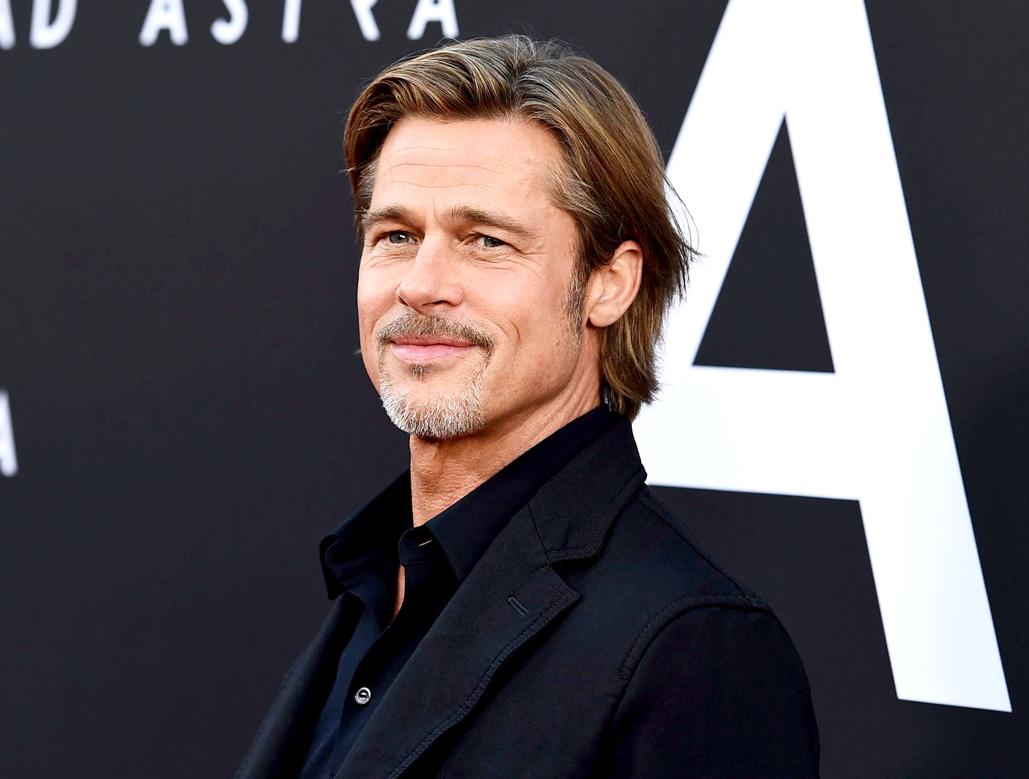 Brad Pitt Admits He's Not Always Easygoing: 'I Lose It at ...