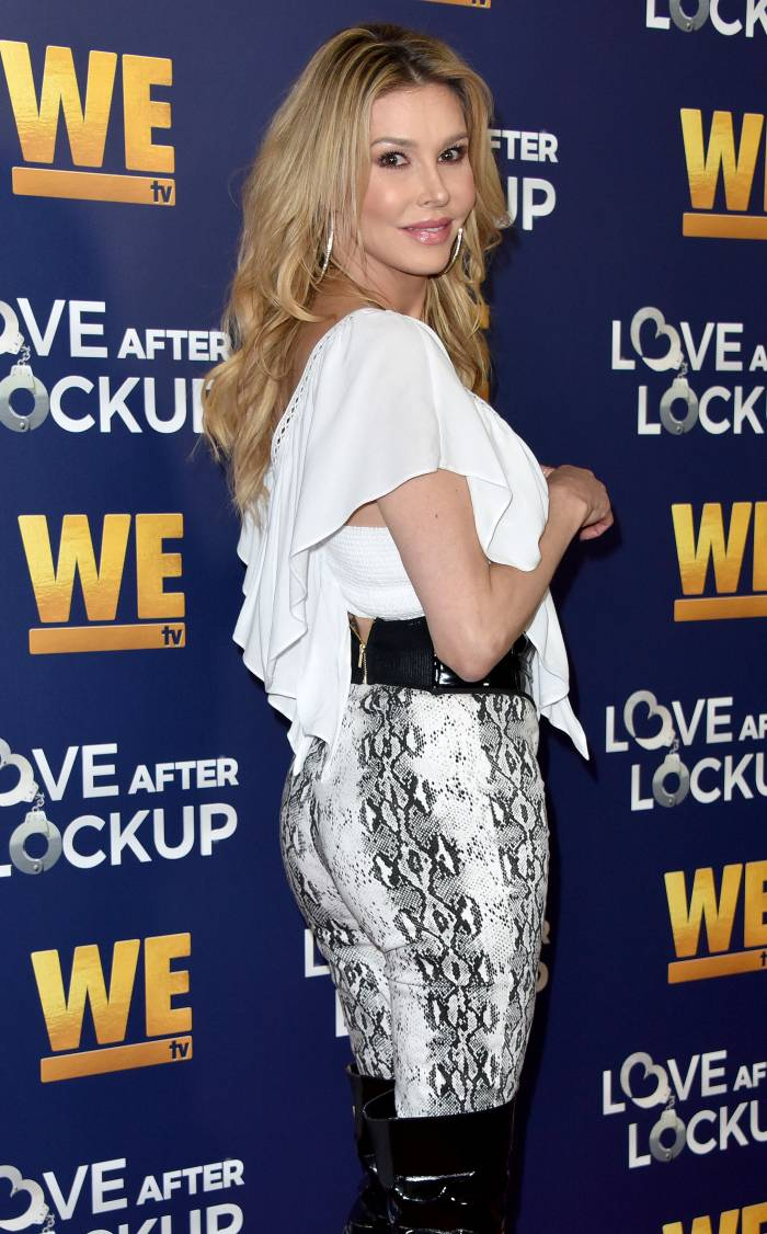 Brandi Glanville Says She The Most Fun Person After Drugging Claims