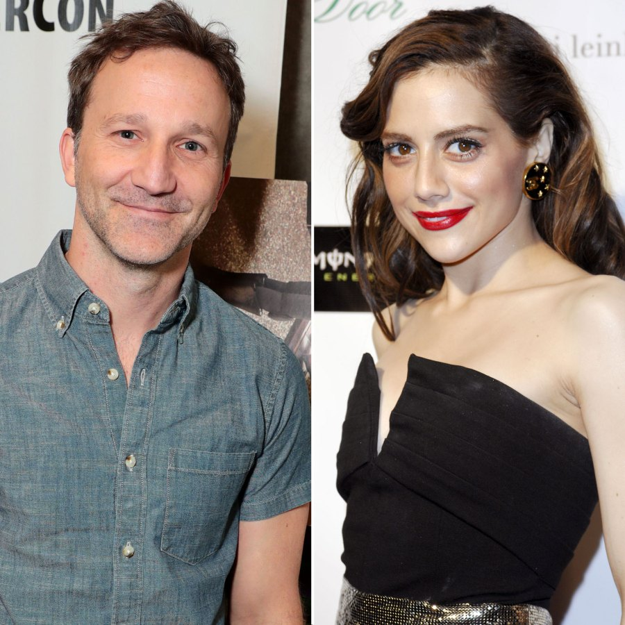 Breckin Meyer Shares Tribute to 'Clueless' Costar Brittany Murphy