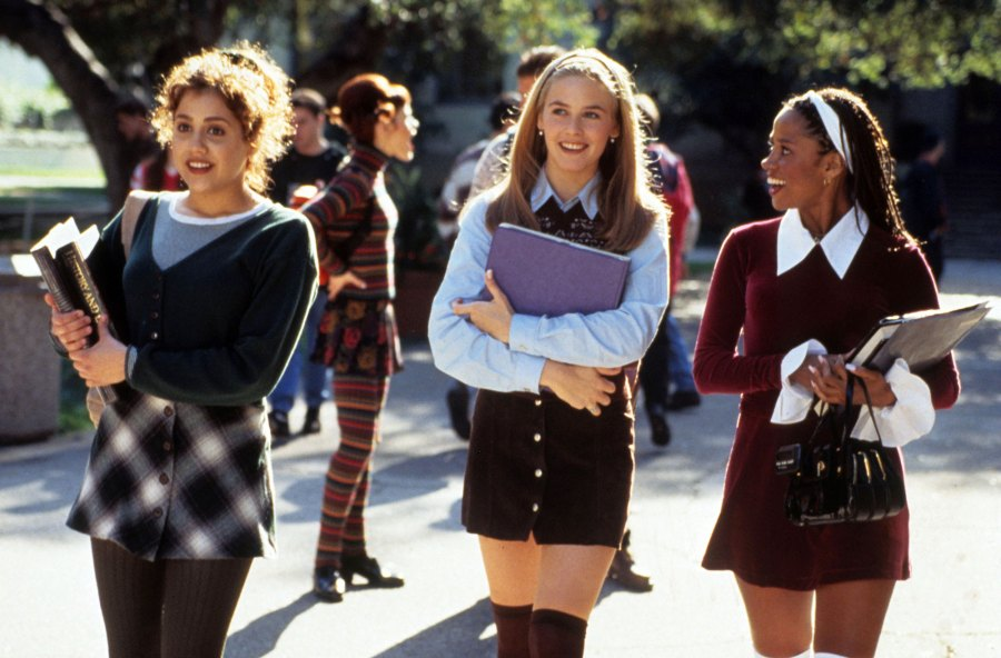 Brittany Murphy, Alicia Silverstone, Stacy Dash Clueless Breckin Meyer Shares Tribute to 'Clueless' Costar Brittany Murphy