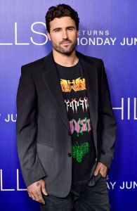 Brody Jenner Dating New Girlfriend