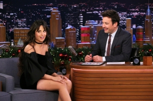 Camila Cabello Admits Dating Shawn Mendes Was Weird at First