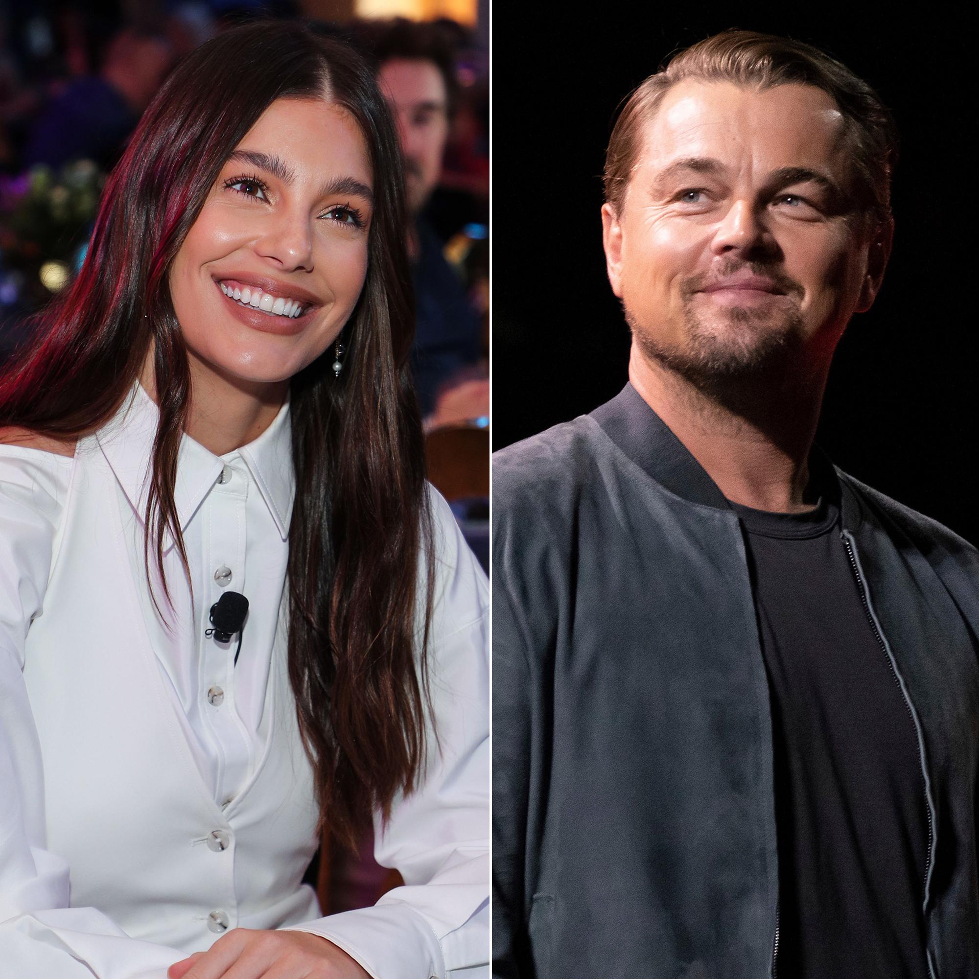 Camila Morrone Addresses Her Major Age Gap With Leonardo DiCaprio