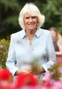 Camilla Duchess of Cornwall's Style