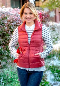Candace Cameron Bure 25 Things You Don't Know About Me
