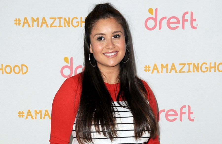 Catherine Giudici Shows Off Post-Baby Body 1 Week After Giving Birth to Daughter