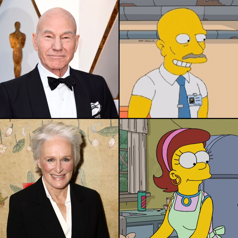 Celebrity Guest Stars You Forgot Appeared on The Simpsons