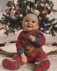 Celebrity Babies Rocking Festive Pajamas All Holiday Season Long