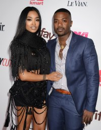 Celebrity Babies of 2019 Ray J and Princess Love