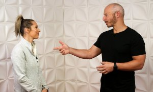 Celebrity Trainer Tips Staying Fit During Holidays