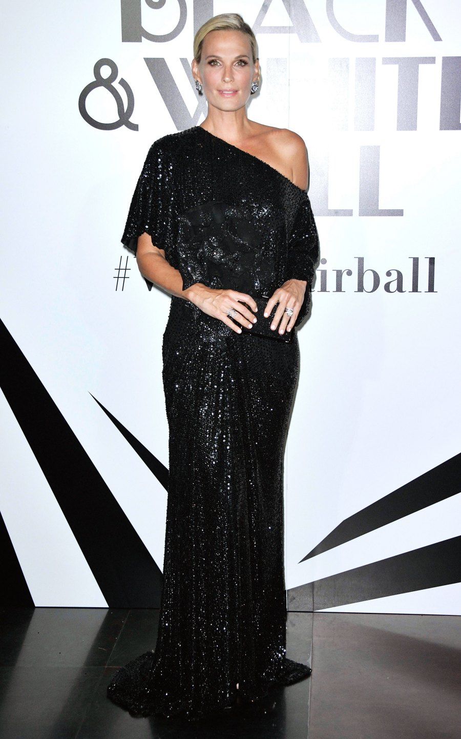 Celebs Wearing Redemption - Molly Sims