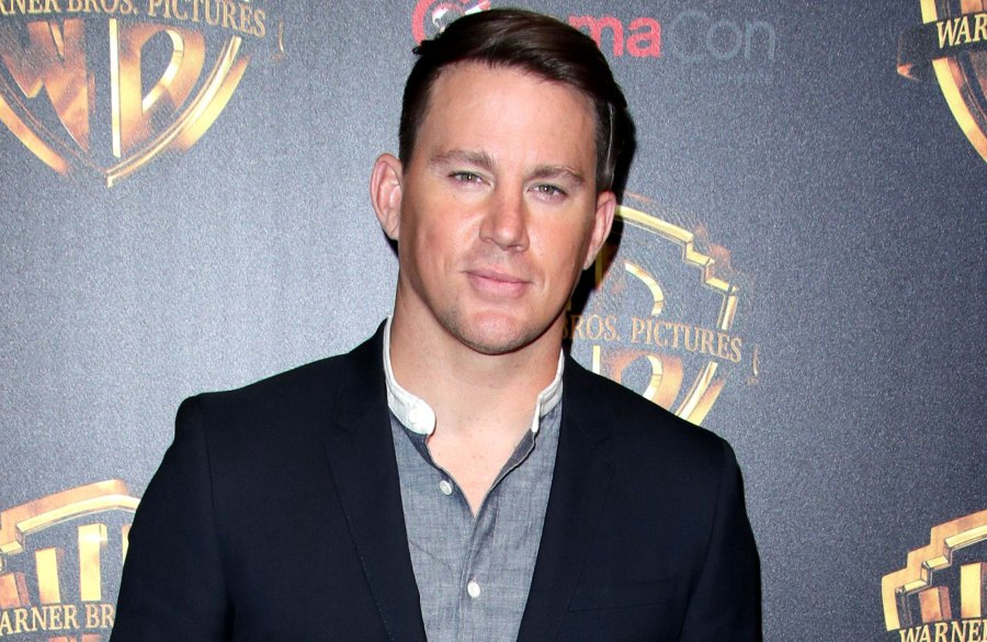 Channing Tatum Faces Off Against Daughter Everly in Rare Boxing Video