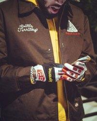 Chris Brown Aeko Jacket