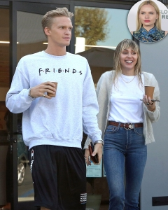 Cody Simpson's Sister Says He's Still With Miley Cyrus Amid Split Rumors