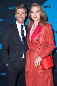 Coparenting Couples Eva Amurri Martino and Kyle Martino