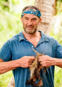 Dan Spilo Breaks His Silence After Being Removed from 'Survivor'
